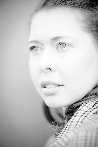Modell: Anne   Location: Frankfurt/M
